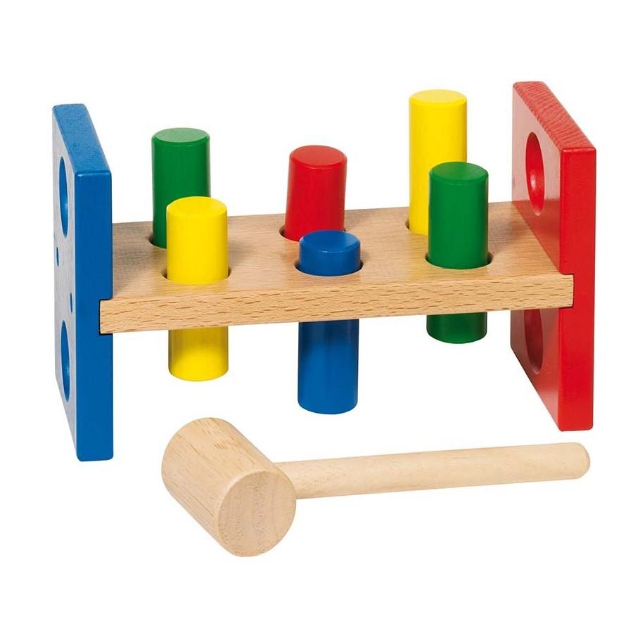 Dalla pedagogia Montessori alcune indicazioni agli adulti per i giochi dei bambini  Istituto ...